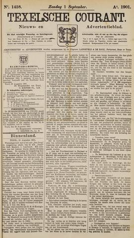 Texelsche Courant 1901-09-01