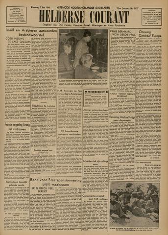Heldersche Courant 1948-06-02