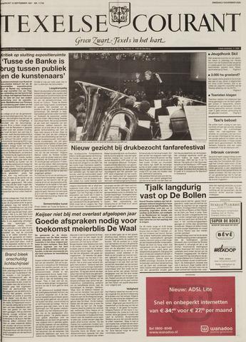 Texelsche Courant 2002-11-05