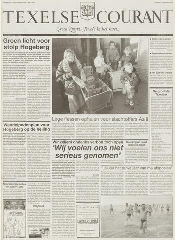 Texelsche Courant 2005