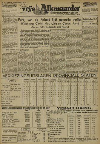 De Vrije Alkmaarder 1946-05-31
