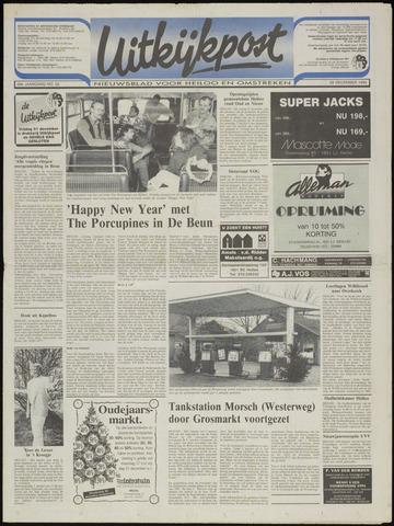 Uitkijkpost : nieuwsblad voor Heiloo e.o. 1993-12-29