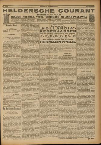 Heldersche Courant 1921-12-13