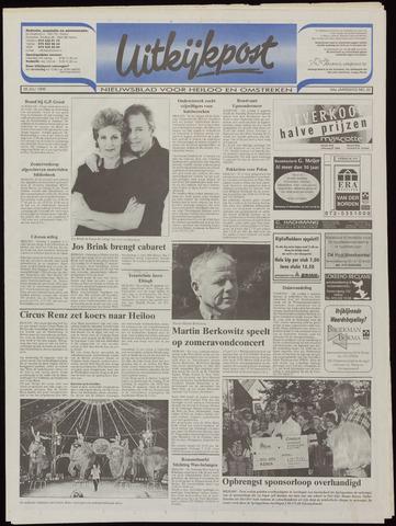 Uitkijkpost : nieuwsblad voor Heiloo e.o. 1999-07-28