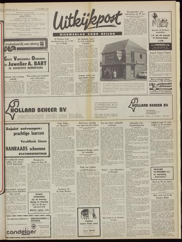 Uitkijkpost : nieuwsblad voor Heiloo e.o. 1975-11-19