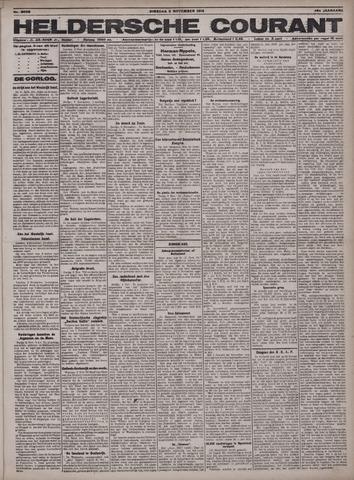 Heldersche Courant 1918-11-05