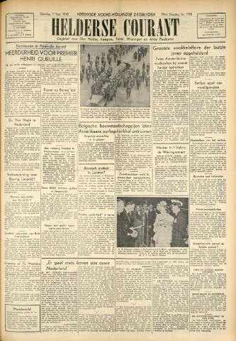 Heldersche Courant 1948-09-11