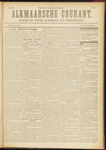 Alkmaarsche Courant 1917-12-19