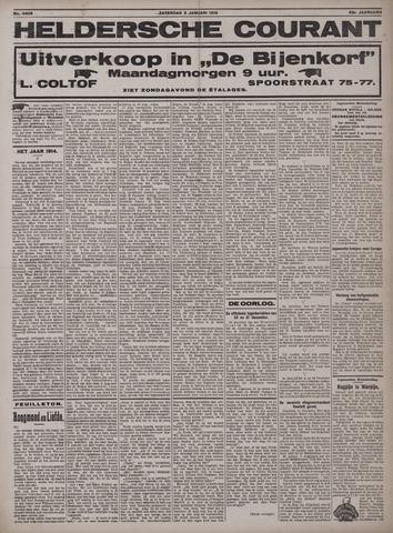 Heldersche Courant 1915-01-02