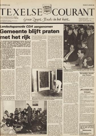 Texelsche Courant 1982-01-15