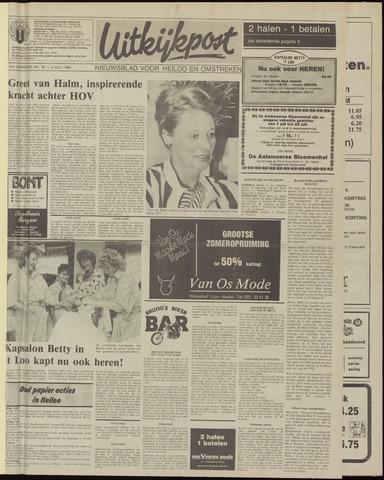 Uitkijkpost : nieuwsblad voor Heiloo e.o. 1986-07-02