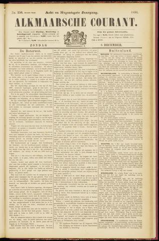 Alkmaarsche Courant 1896-12-06