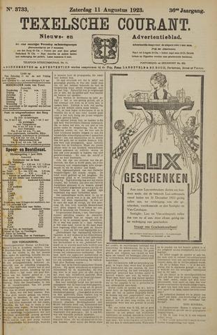 Texelsche Courant 1923-08-11