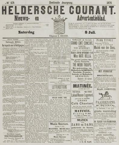 Heldersche Courant 1876-07-08