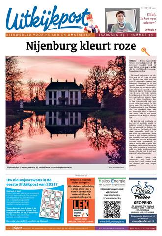 Uitkijkpost : nieuwsblad voor Heiloo e.o. 2020-12-02