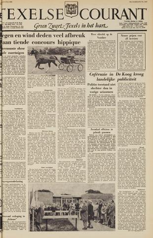 Texelsche Courant 1970-07-28