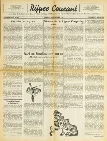Rijper Courant 1949-12-02