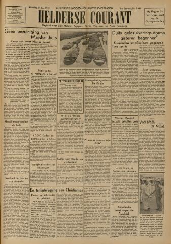 Heldersche Courant 1948-06-21