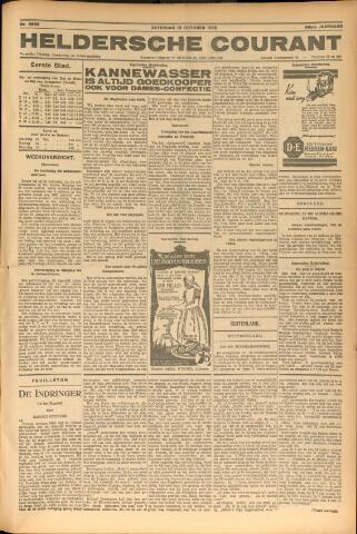 Heldersche Courant 1928-10-13