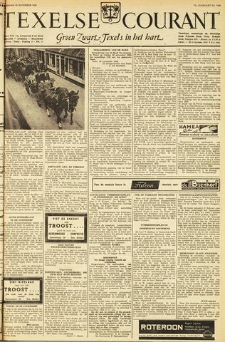 Texelsche Courant 1956-11-28