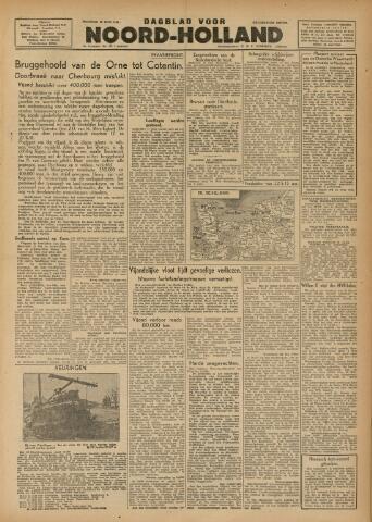 Heldersche Courant 1944-06-12