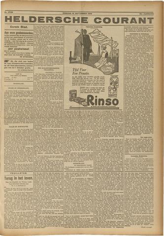 Heldersche Courant 1923-09-18