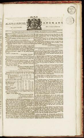 Alkmaarsche Courant 1830-09-06