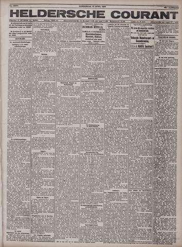 Heldersche Courant 1919-04-10
