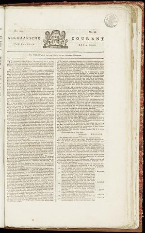 Alkmaarsche Courant 1822-06-24