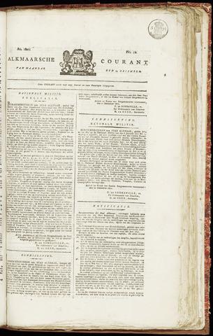 Alkmaarsche Courant 1821-12-24