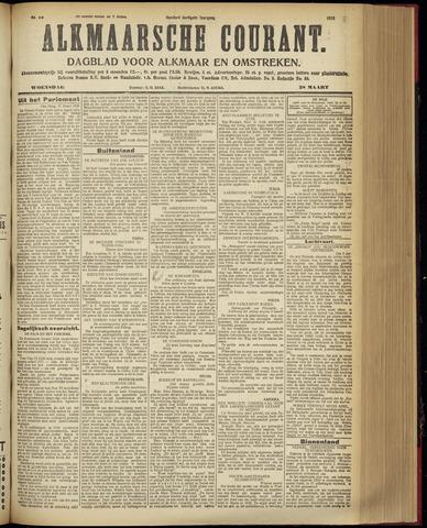 Alkmaarsche Courant 1928-03-28