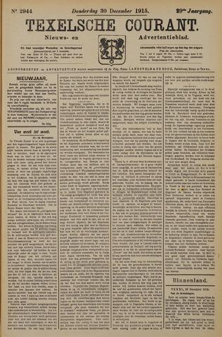 Texelsche Courant 1915-12-30