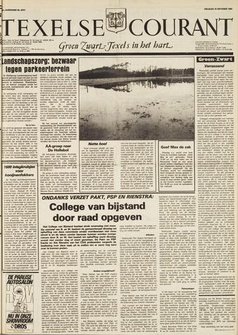 Texelsche Courant 1982-10-15