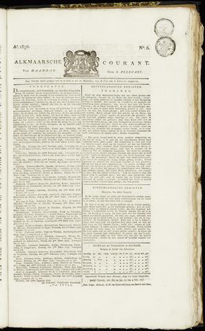 Alkmaarsche Courant 1836-02-08