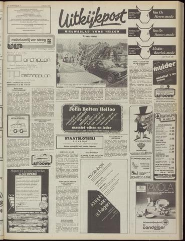 Uitkijkpost : nieuwsblad voor Heiloo e.o. 1978-03-01