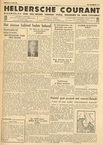 Heldersche Courant 1946-07-02
