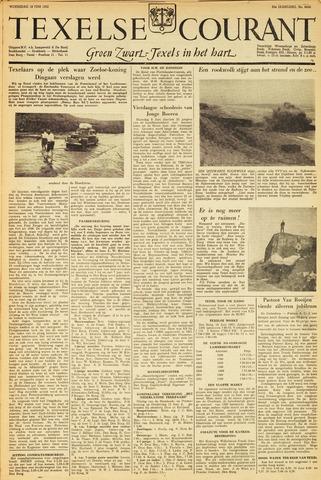 Texelsche Courant 1952-06-18