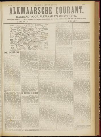 Alkmaarsche Courant 1916-03-04