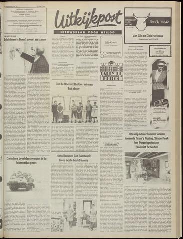 Uitkijkpost : nieuwsblad voor Heiloo e.o. 1980-04-09