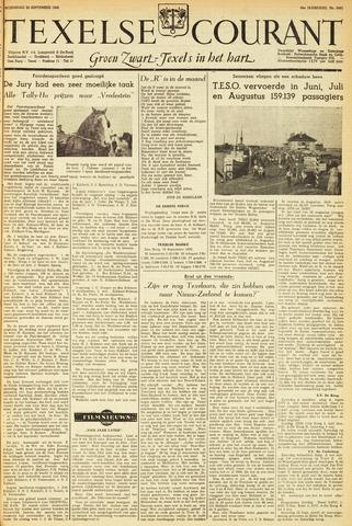 Texelsche Courant 1950-09-20