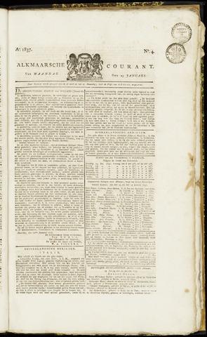Alkmaarsche Courant 1837-01-23