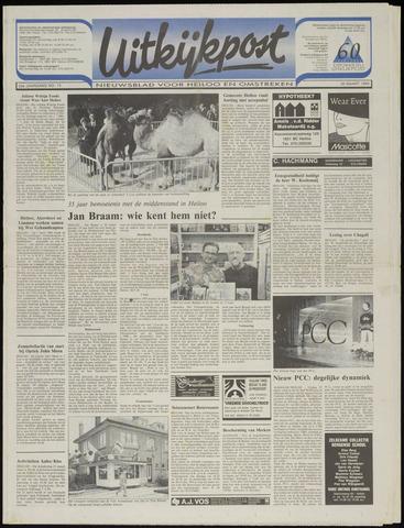 Uitkijkpost : nieuwsblad voor Heiloo e.o. 1994-03-30