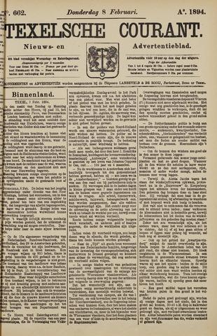 Texelsche Courant 1894-02-08