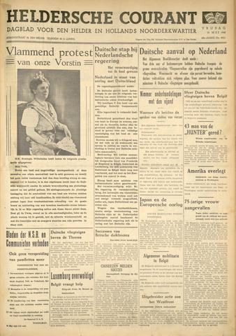 Heldersche Courant 1940-05-10