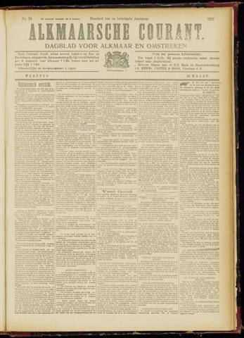 Alkmaarsche Courant 1919-03-24