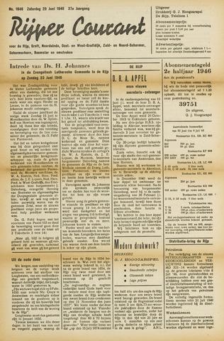 Rijper Courant 1946-06-29
