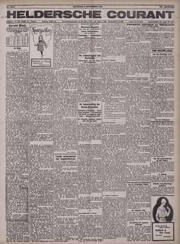 Heldersche Courant 1918-11-02