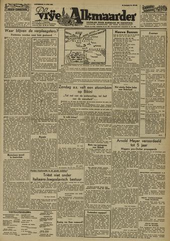 De Vrije Alkmaarder 1946-06-27