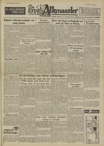 De Vrije Alkmaarder 1950-05-13