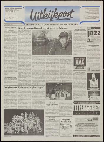 Uitkijkpost : nieuwsblad voor Heiloo e.o. 2001-01-31